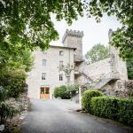 Chateau des Anges,  Saint-Just-de-Claix