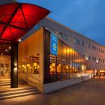 Bewertung abgeben - Egon Hotel Hamburg City