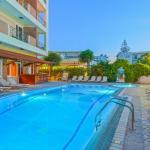 Pavlos Hotel, Kos Town