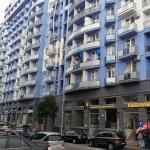 Batumi Apartment Parnavaz Mepe,  Batumi