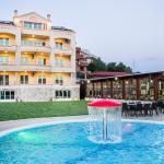 Apart Hotel Llolla, Ulcinj