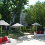 Narlı Pansiyon,  Selimiye