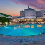 Albatros Hotel, Syvota