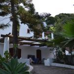 Casa Schicciola,  Stromboli