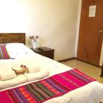 Munay Bed & Breakfast, Lima