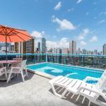 Apartamento Em Boa Viagem!, Recife