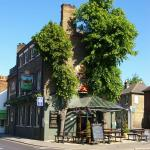 The Red Cow - Guest House,  Richmond upon Thames
