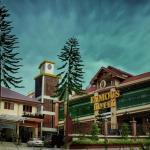 Famous Hotel, Pyin Oo Lwin, Pyin Oo Lwin