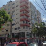 Peruvian Apartment Miraflores Alcanfores,  Lima