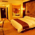 Xiamen Wanjia Oriental Hotel, Xiamen