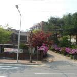 Gyerim Motel, Chuncheon