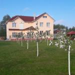Hotel Pictures: Sadoviy na Narochi, Gatovichi
