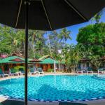 Eden Bungalow Resort, Patong Beach