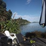 Long Bay Motor Camp, Coromandel Town