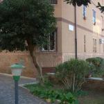 Casa Patti, Rome