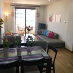 Ithaki Phinikoudes Apartment No. 205, Larnaka