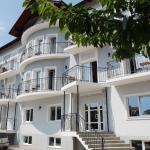 Villa Flora Hotel, Kabardinka