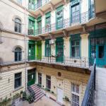 Király Modern Home, Budapest