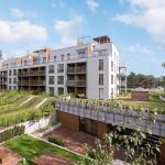 Rent a Flat apartments - Nadmorski Dwór,  Gdańsk
