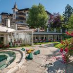 Park Hotel Iris,  Tonadico