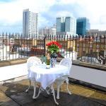 Park Lane City Apartments, London