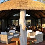 Nkasa Lupala Tented Lodge,  Sangwali
