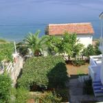 Summer house M, Tivat