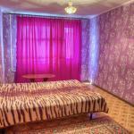 Apartments on Tsiolkovsky Ulitsa, Uralsk