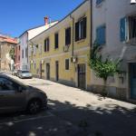 Apartments Vidic, Koper
