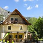 Hôtel Restaurant Le Martagon, Villars-Colmars