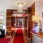 Hotel 133, Lublin