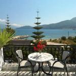 Hotel Athina, Karavomylos