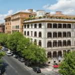 Atlante Garden Hotel, Rome