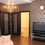 Apartment On Srednefontanskaya 19B, Odessa