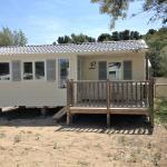 Mobil Home Camping La Falaise, Narbonne-Plage