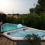 Villa Cosita & Spa, Gruissan