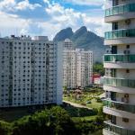 Hotel Pictures: Apartamentos no Rio de Janeiro, Rio de Janeiro