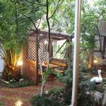 Alina Guest House, Adler