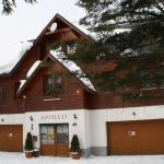 Pension-Apartmany Apollo,  Špindlerův Mlýn