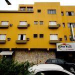 Alpha Ville Hotel,  Assis
