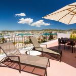 Penya Luxury Studio, Ibiza Town