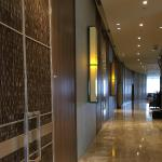 Shang Luxury Suites, Manila