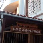 Casa Hotel Los Arrieros, Santa Marta