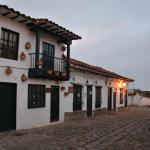 Casa Los Castillo, Villa de Leyva