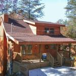 Wild Thang Cabin, Pigeon Forge