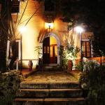 Villa La Cucullera,  Catanzaro