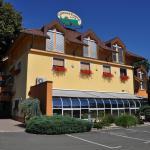 Motel pri Lesniku, Maribor