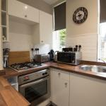 Hotel Pictures: Callender Apartments, Falkirk