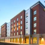 Hotel Pictures: Courtyard by Marriott Edgewater NYC Area, Edgewater