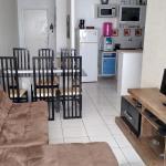 Apartamento Bonavides, Fortaleza